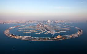 dubai s made islands everything you need to travel