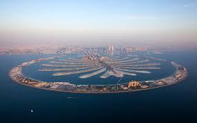 Dubai On A Map Dubai U0027s Man Made Islands Everything You Need To Know Travel