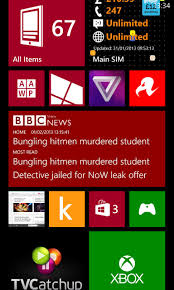 Home Design App Windows Phone by David U0027s Windows Phone 8 Live Tile Arrangement And App List