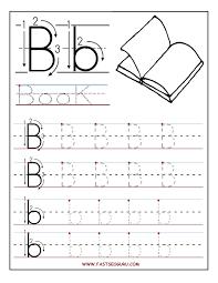 Colon Worksheet Letter B Worksheets Gplusnick