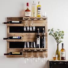 stemware racks wine