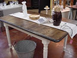 dining room table with butterfly leaf butterfly leaf u201d country farm table with built in leaves in place