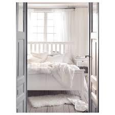 Ikea Canopy Bed Frame Hemnes Bed Frame Ikea
