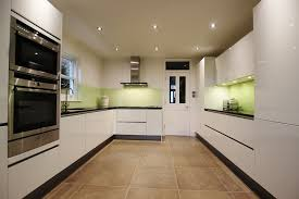 galley style kitchen floor plans galley style kitchen floor plans high gloss white lacquer u shaped