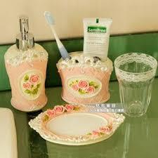 ceramic fashion bathroom accessories toothbrush holder bathroom