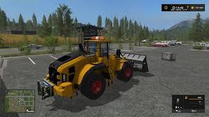 2017 volvo tractor volvo l150h v1 0 fs 2017 farming simulator 2017 mod fs 17 mod