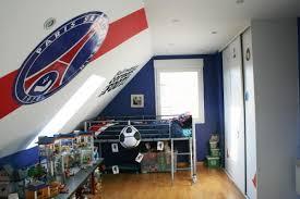 amazing chambre garcon york 7 d233co pour chambre psg