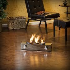 Martin Gas Fireplace by Holly And Martin Hudson Portable Indoor Or Outdoor Gel Fireplace