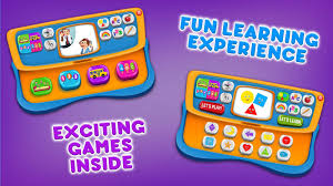 baby phone game for kids free android apps on google play