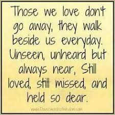 Lost Loved Ones To Cancer Quotes About Lost Loved Ones Nasenovosti Quotes