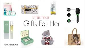 christmas presents for her simply adorable christmas gifts for her 2014
