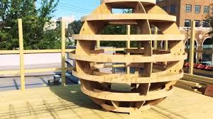 Ikea Flatpack Vertical Garden Cnc We Made The Ikea Growroom Youtube