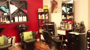 black lion hair salon toronto 2014 youtube