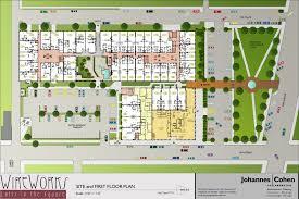 wireworks lofts floor plans