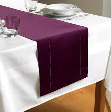 black and white table runners cheap tablecloths interesting plain white table runner table runners