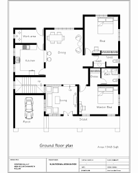 Plans For Bedroom Furniture 48 Fresh 4 Bedroom Open Floor Plan House Floor Plans Concept