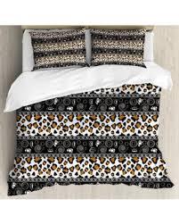 Orange King Size Duvet Covers Black Friday Sales On Zambia King Size Duvet Cover Set African