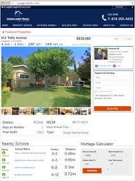 real estate idx websites website design idx solution for realtors