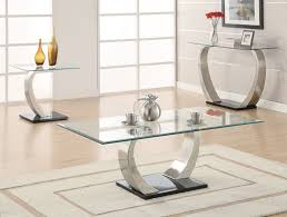 Glass Contemporary Coffee Tables Interior Design Ideas - Interior design coffee tables