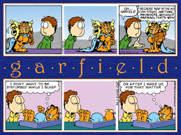 garfield and friends happy birthday garfield is an hour long television dedicated to