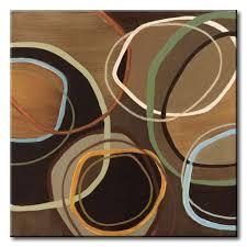 imagenes abstractas con circulos jle 026 14 friday square i cuadro abstracto circulos de colores