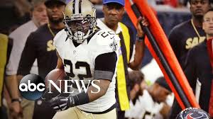 will smith former saints player shot and killed in new orleans
