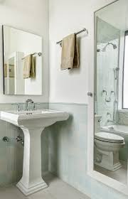 Space Saving Ideas For Small Bathrooms by Corner Bathroom Sink Designs Cottage Style Thomasville Vanity