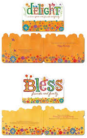 delight in life box of 12 premium diecut assorted christian