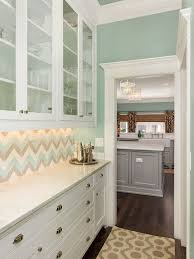 backsplash for small kitchen small kitchen backsplash houzz