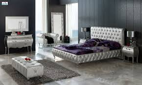 Luxurious Headboards by Bedroom Furniture Luxurious Tufted Silver Master Bed Headboards