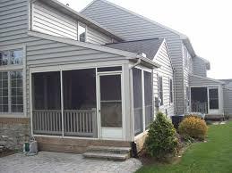 Screen Porch Roof Sunrooms Lancaster Pa Sunroom Addition 4 Season Room