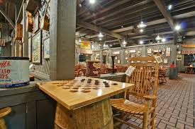 readers want to was cracker barrel in california