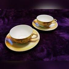 noritake cutie noritake cutie cup and saucer set of 2 ebay