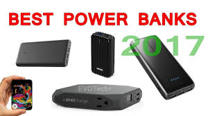 best black friday deals on portable chargers top 5 best portable power banks charger you can buy on amazon 2017