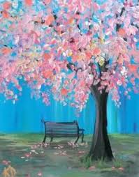 spring painting ideas paint nite drink paint party we host painting events at local