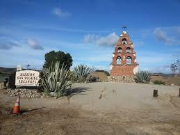 day 491 u2013 496 san miguel to los alamos ca u2013 100 miles