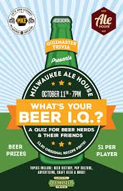 quizmaster trivia drink while you think