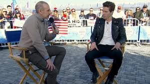 Today Show by See You In 2018 Shaun White Says Sochi May Not Be His Last