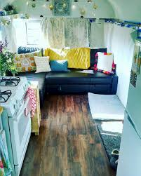 100 awesome inspiring interior rv campers for hitting the road