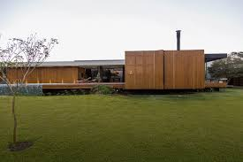 mcny house mf arquitetos archdaily