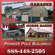 Pioneer Pole Barns Trevor Kobylarz Racing Home Facebook