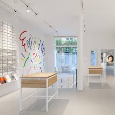 retail architecture projects dezeen standard studio designs