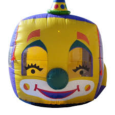 clown balloon clown balloon typhoon