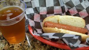gluten free hotdogs at gwinnett braves