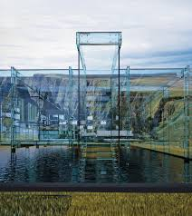 Glass Wall House by Ultra Modern Glass House Plans U2013 Modern House