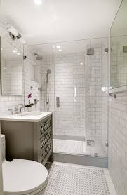 5 ways with an 8 by 5 foot bathroom