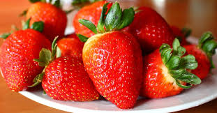 free photo strawberry red color food fresh free image on
