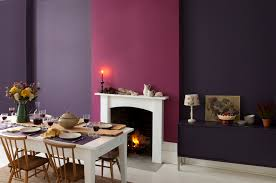 feature wall ideas living room with fireplace trompe l oeil door best kitchen amp bedroom doors aubergine