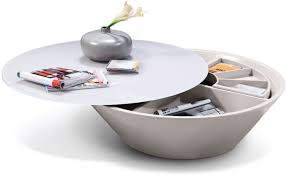 coffee tables amazing multifunctional coffee table calligaris