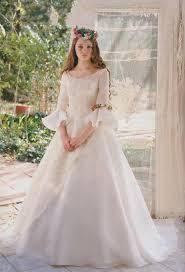 Princess Style Wedding Dresses Princess Fair Tale Victorian Style Wedding Dress 2542536 Weddbook